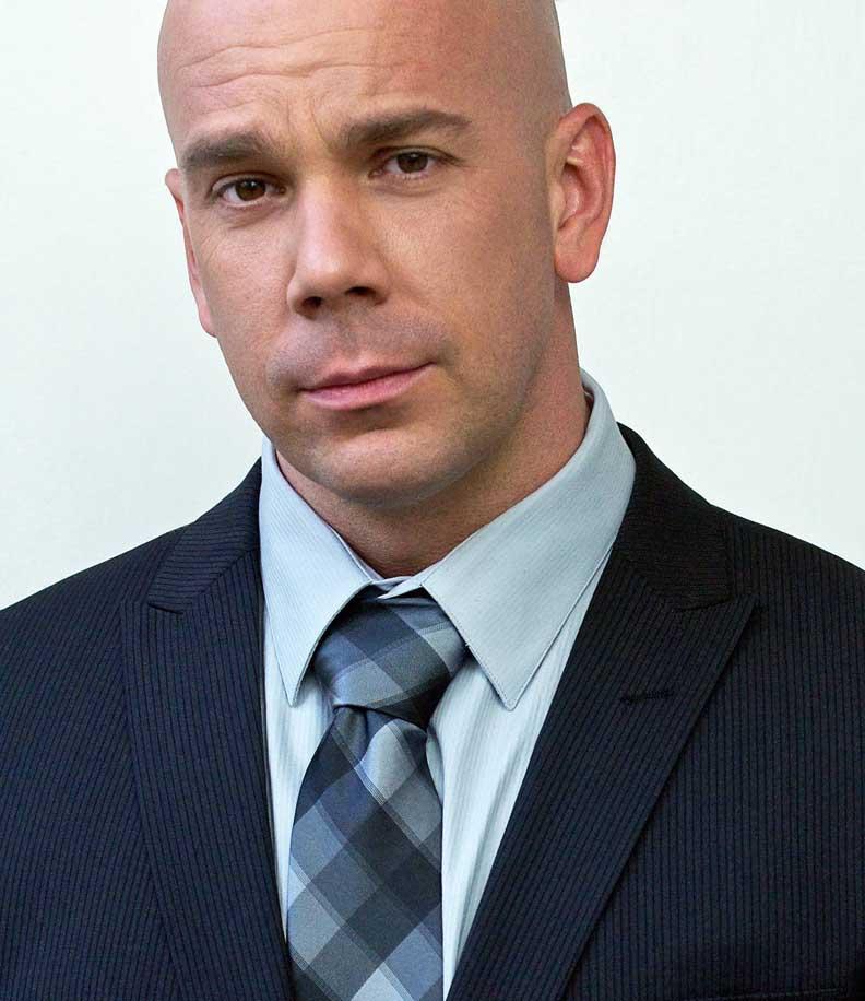 Jeff Houkal