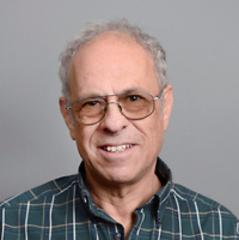 Profile photo of Peter Rez