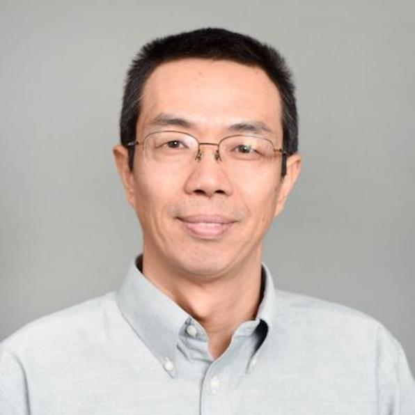 Shaopeng Wang
