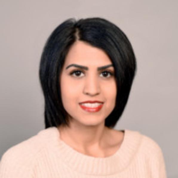 Rabia Maqsood