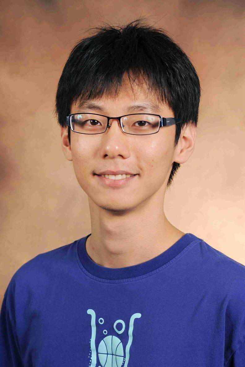 Shuoxing Jiang