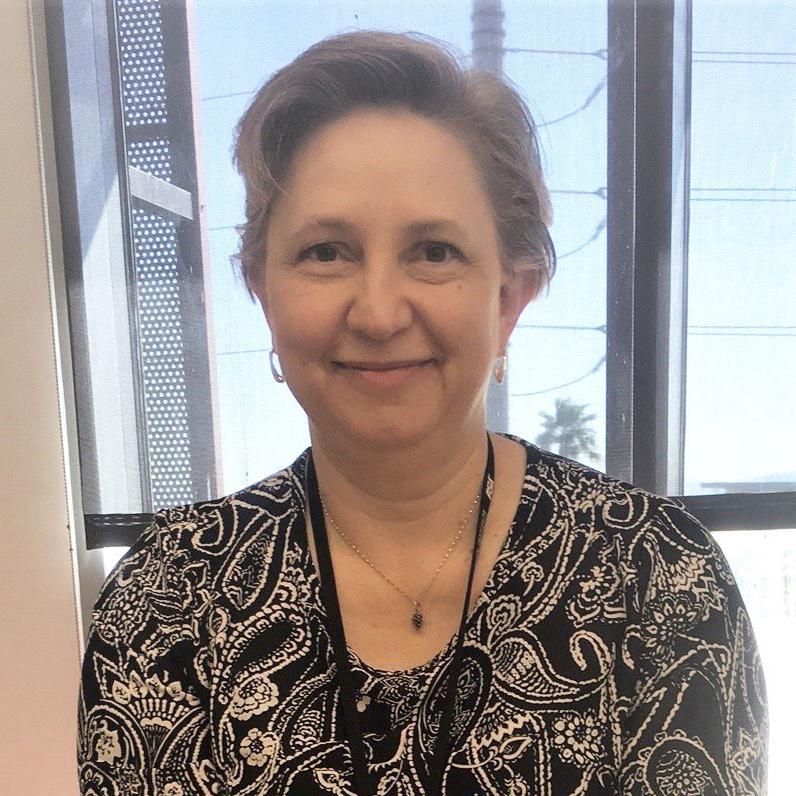 Debra Hansen