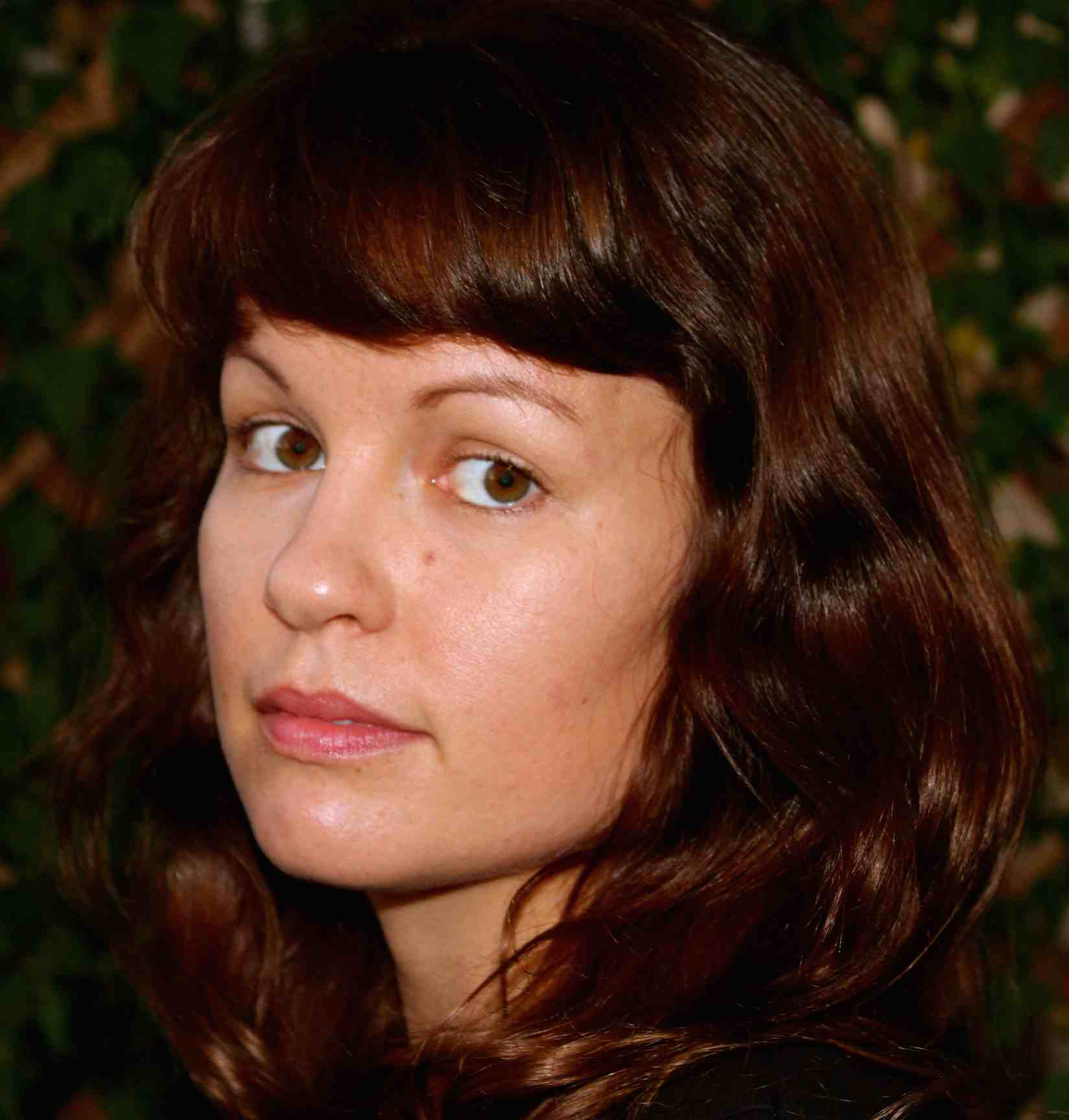 Tess Doezema