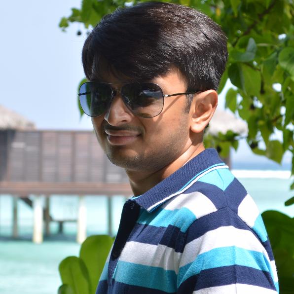 Akash Mahendra Sadaria
