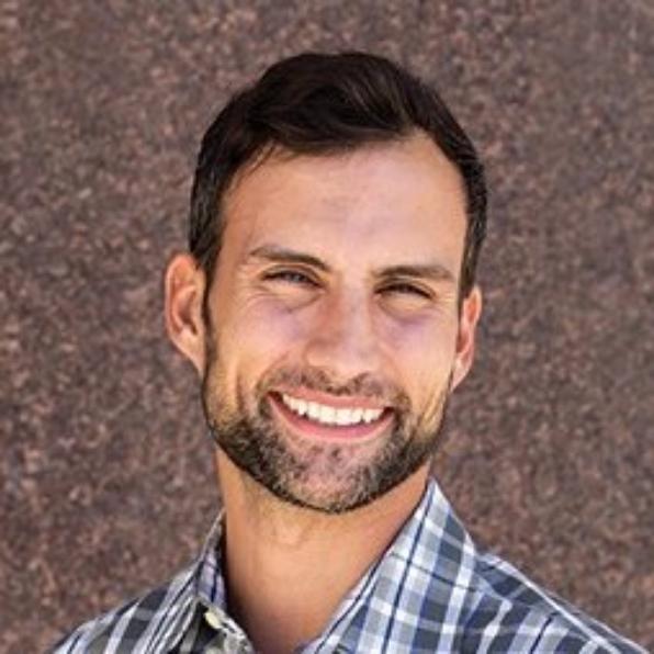 profile picture for Michael Simeone