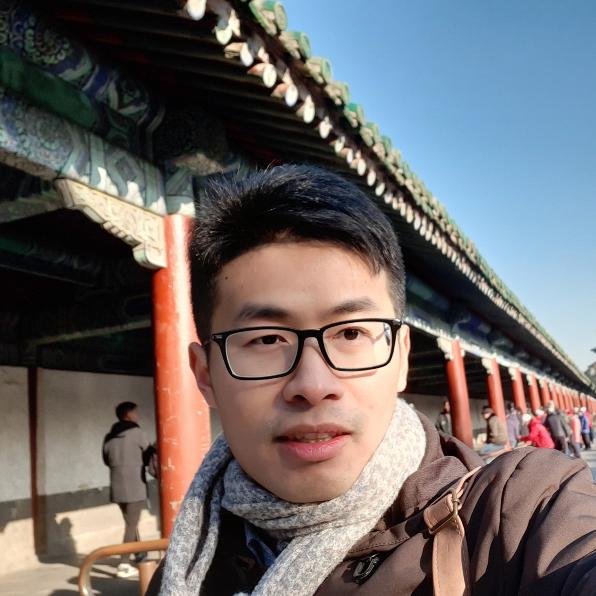 Ziqi Zhu