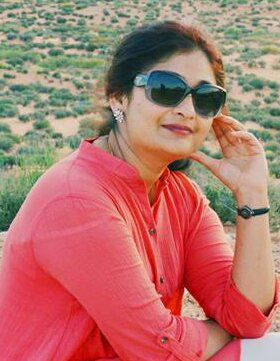 Sandhya Gangaraju