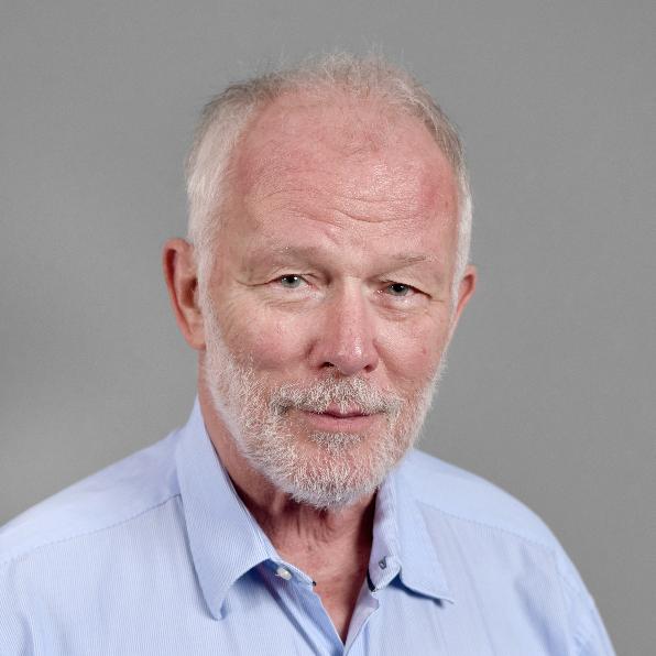 profile picture for Sander Van Der Leeuw
