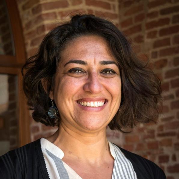 profile picture for Sara El Sayed