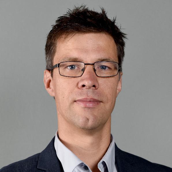 Leon van Paassen