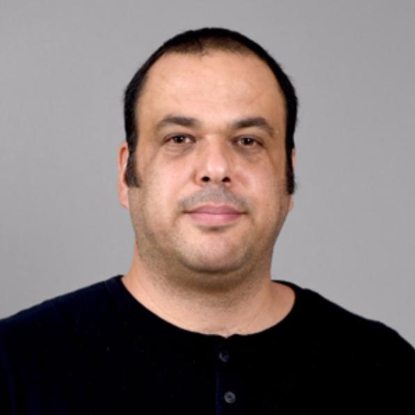 Yuval Mazor