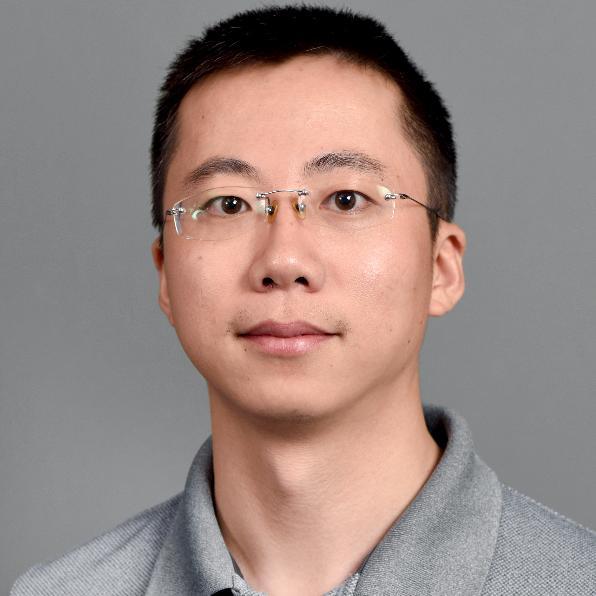 Bintian Zhang