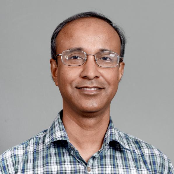 Masmudur Rahman