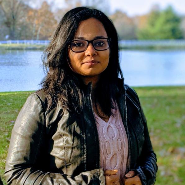 Sohini Mukherjee