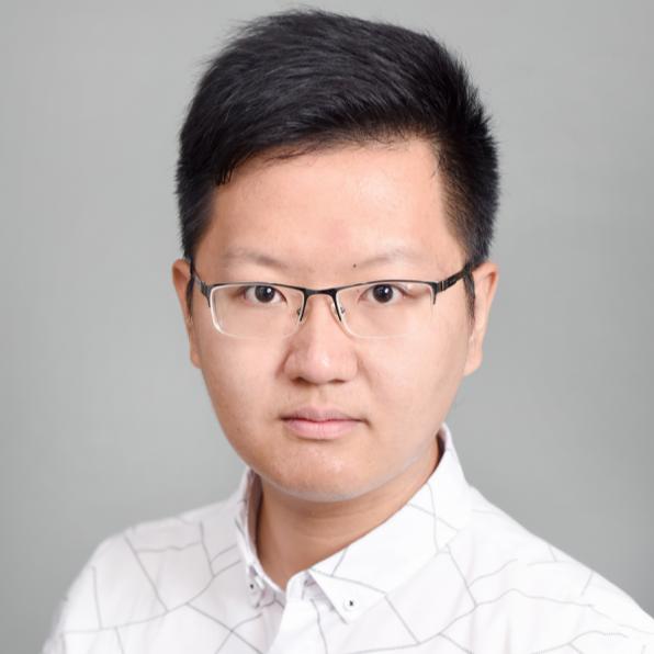 Zhaoqing Yan