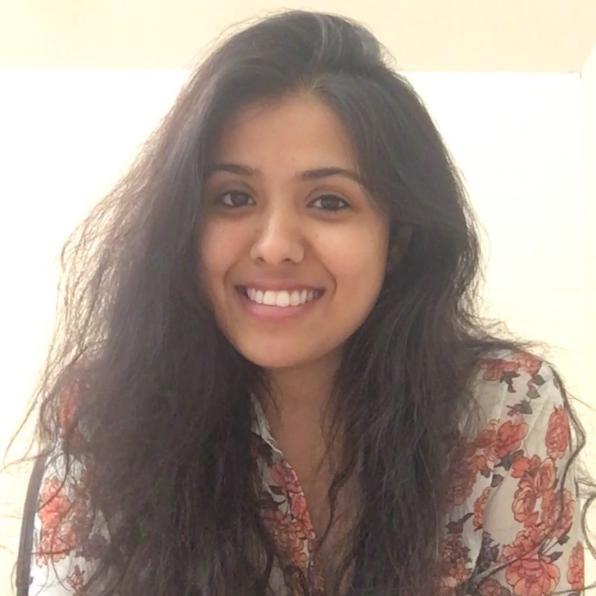 Sanjana Mukherjee