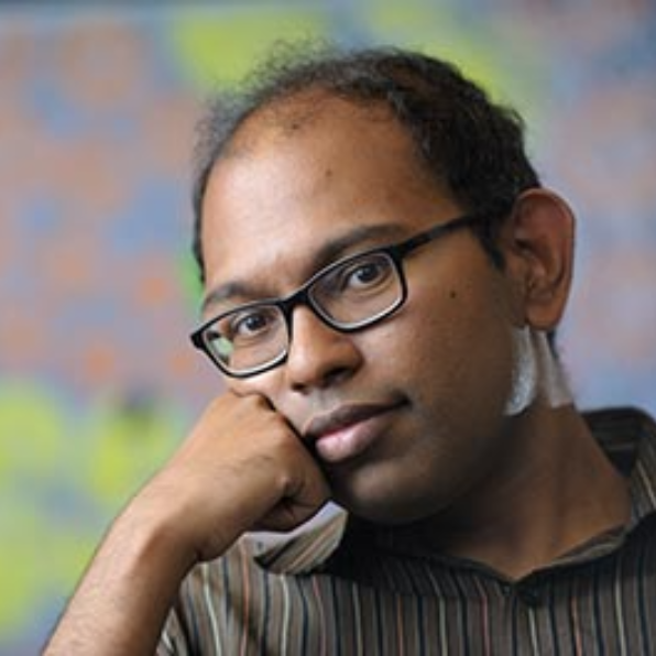 Abhishek Singharoy