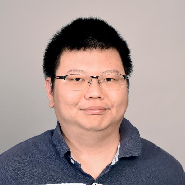 Wei-Chin Ho