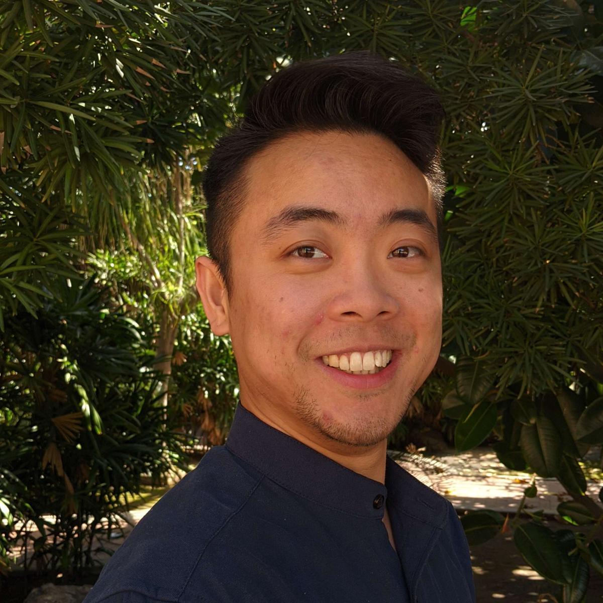Tianchen Mu