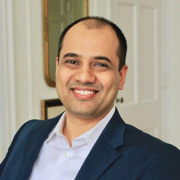 Abhinav Acharya