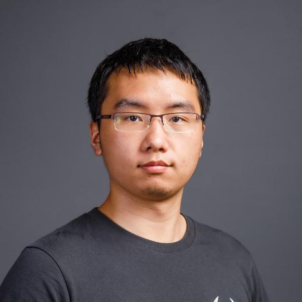 Liangxiao Chen