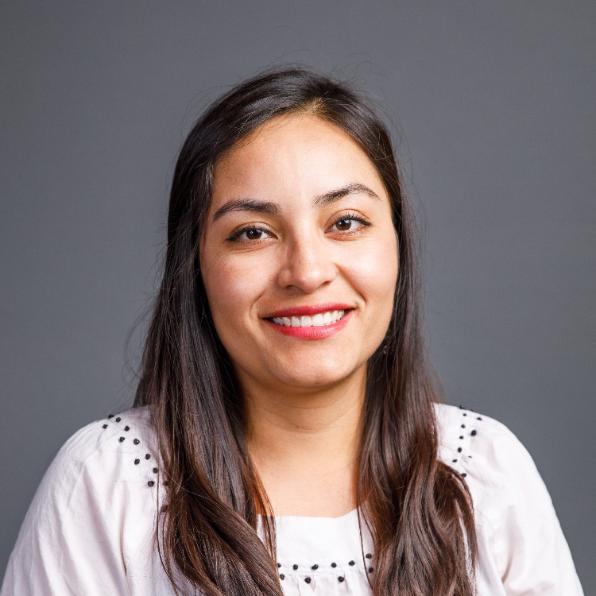 Yuliza Tafoya Alvarado