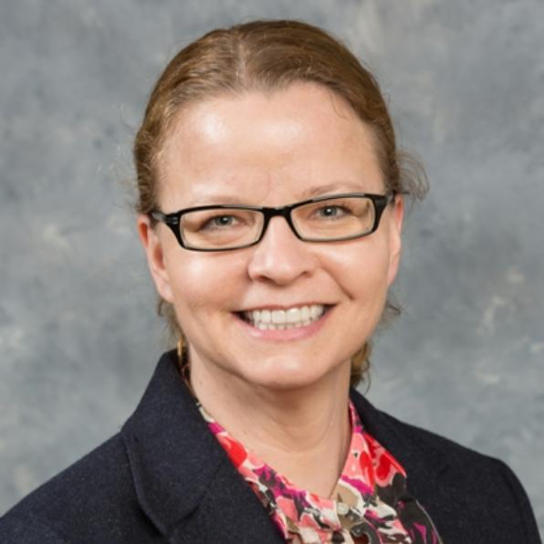 Carol Huseby