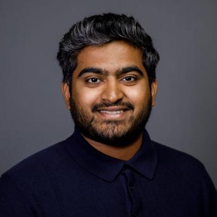 Maheshwar Suresh Mane