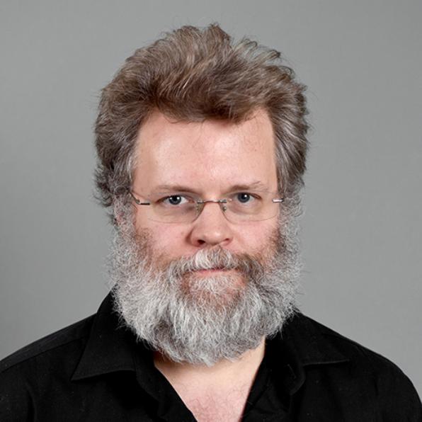 profile picture for Manfred Laubichler