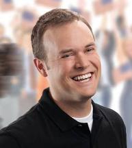 profile picture for Erik Johnston