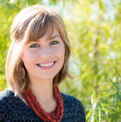 Profile photo of Kelli Haren