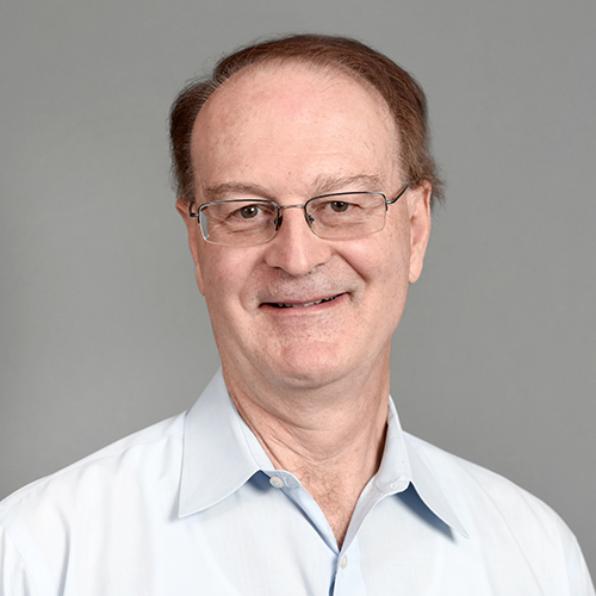 Bruce Rittmann