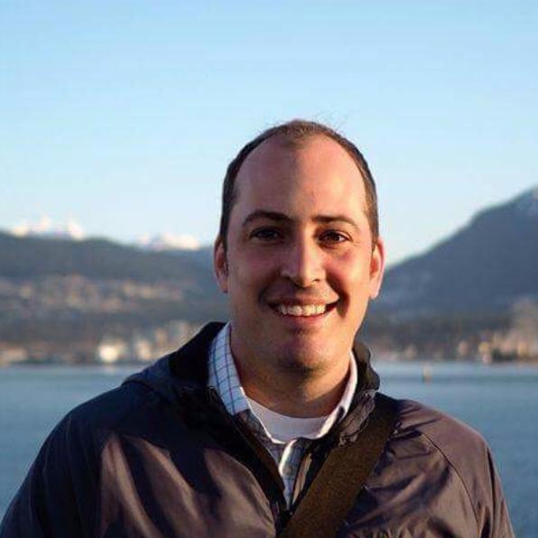 profile picture for Sean Bergin