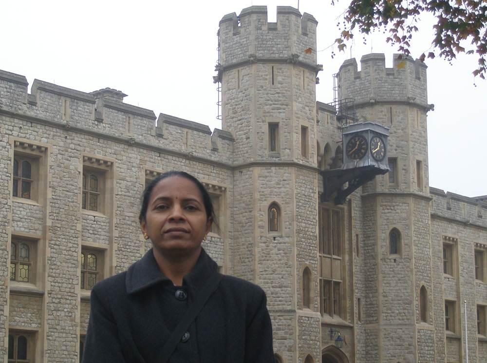 Latha Kannan