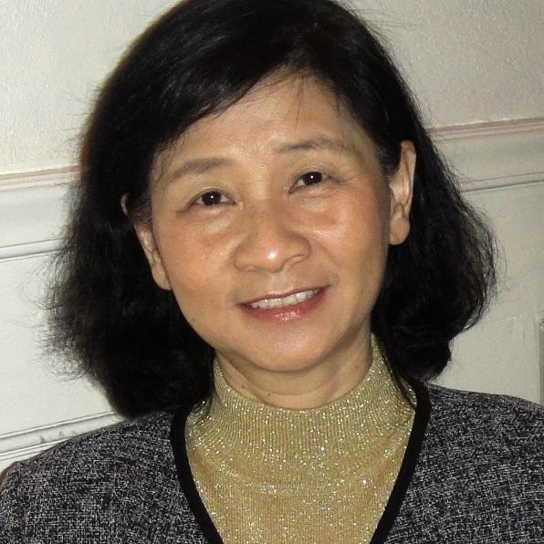 Su Lin