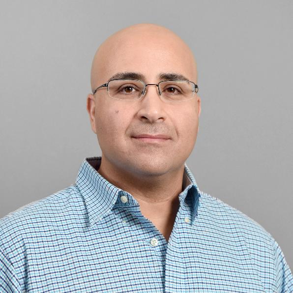 Nasser Hamdan