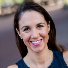 Dr. Amanda Demaris