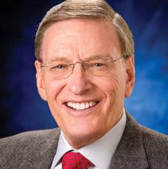 Commissioner Emeritus Allan H. Bud Selig