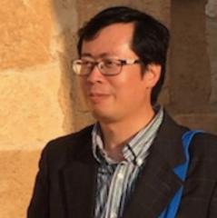 Huaiyu Chen