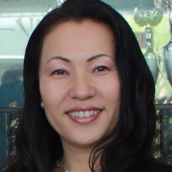 Kumiko Hirano Gahan