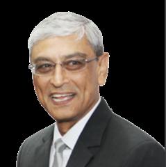 Mookesh Patel