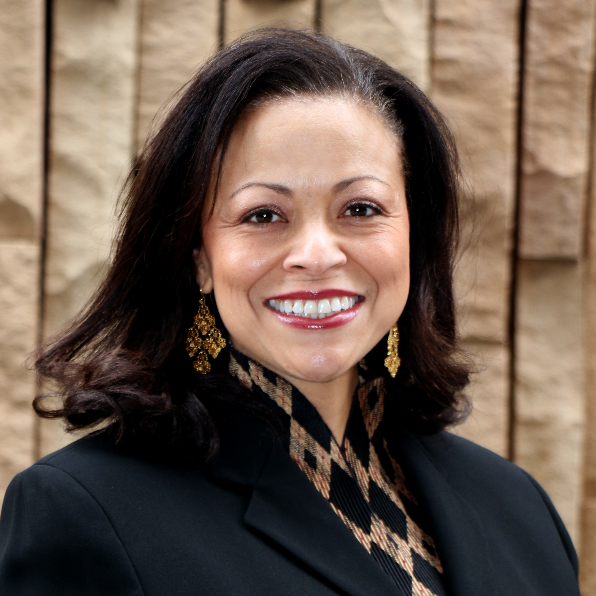 American Service Foundation >> Nicole Taylor | iSearch