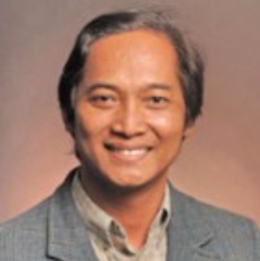 Peter Suwarno