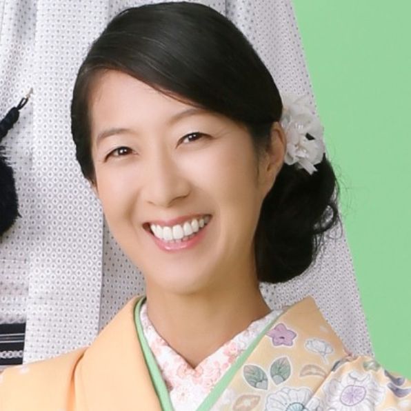 Yukari Nakamura-Deacon