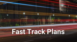 Fast Track Plans